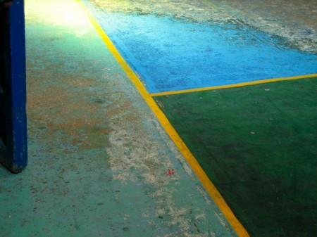 Indoor Pitch 2008, Photoworks